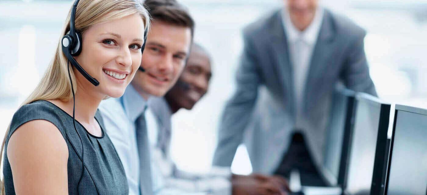 Header für IT-Servicetechniker  (m/w) 2nd Level Support