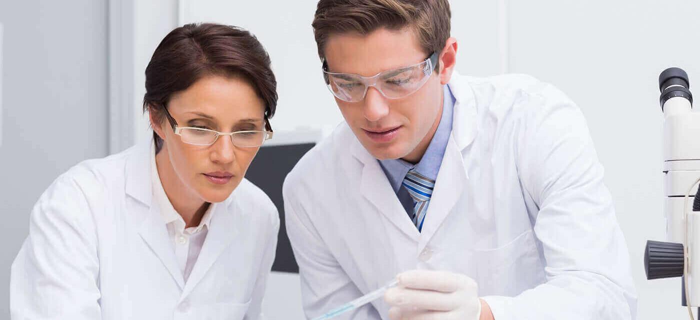 Header für Analytiker - Chemie (m/w/d)