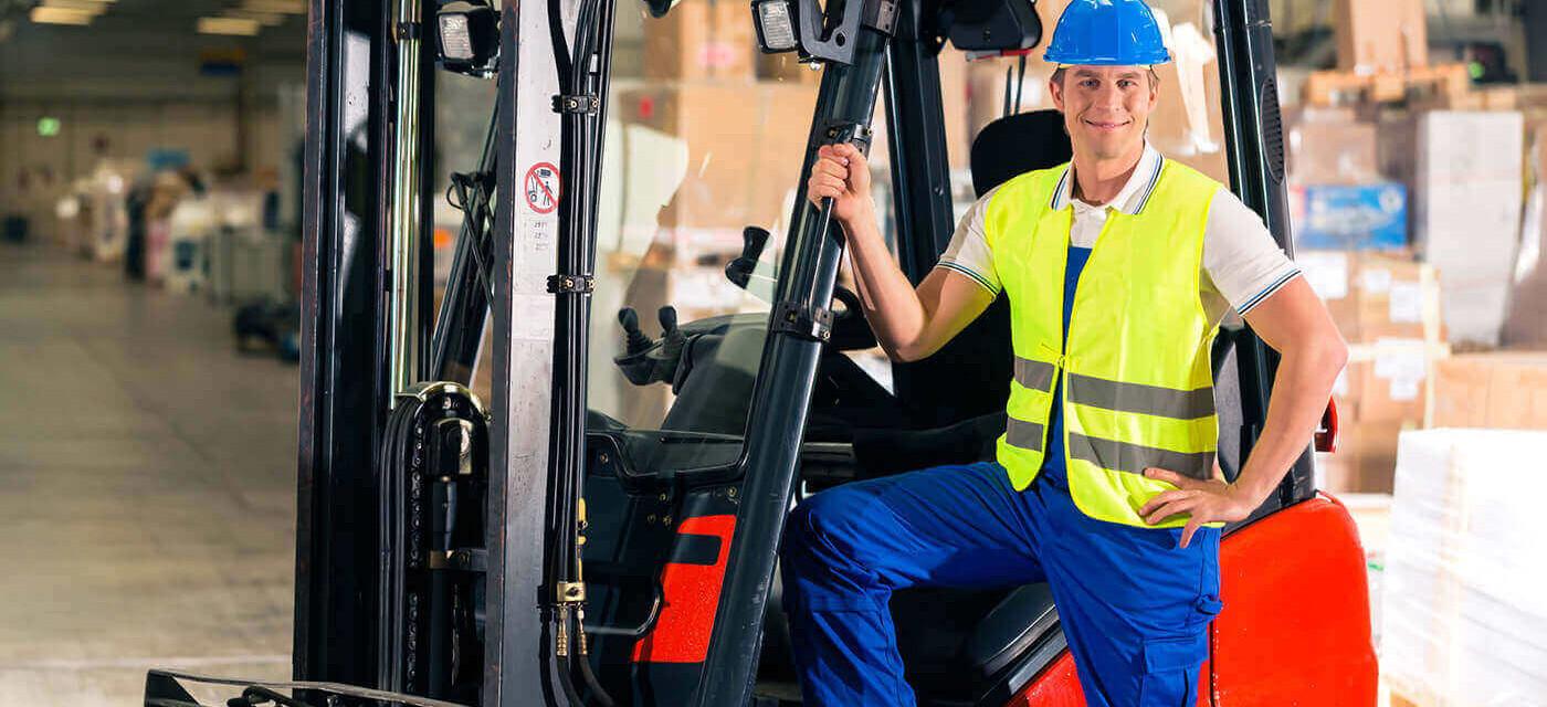 Header für Gabelstaplerfahrer (m/w/d) Auftragserfassung